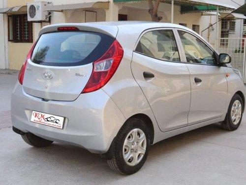 2017 Hyundai Eon Era Plus MT for sale in Ahmedabad