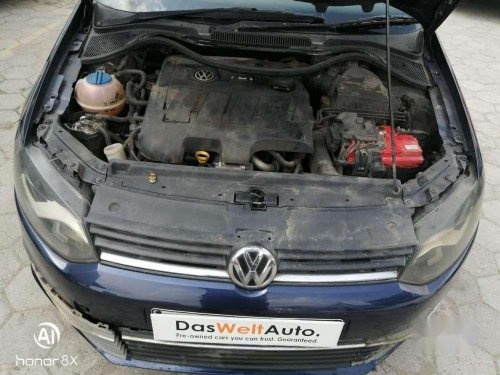 2015 Volkswagen Polo MT for sale in Chennai