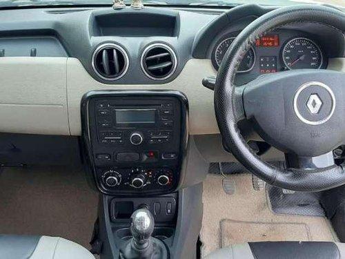 Renault Duster 110 PS RxZ, 2013, Diesel MT in Salem