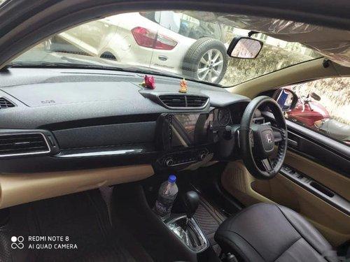 2020 Honda Amaze VX CVT i-VTEC AT in Mumbai
