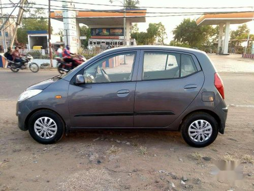 Used 2014 Hyundai i10 Sportz 1.2 MT in Asansol