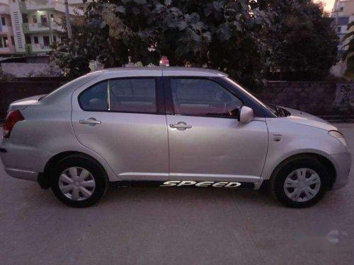 Maruti Suzuki Swift Dzire VDI, 2009, Diesel MT for sale in Karimnagar