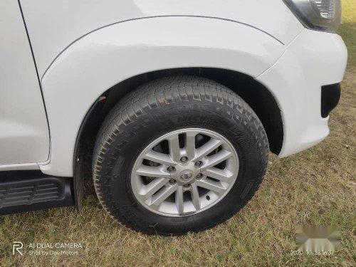 Toyota Fortuner 3.0 Manual, 2014, Diesel MT in Ahmedabad