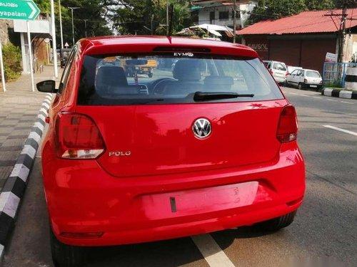 2017 Volkswagen Polo MT for sale in Kozhikode