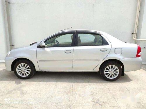 2017 Toyota Etios VX MT for sale in Nagar