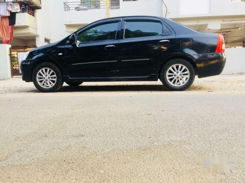Used Toyota Etios VX 2011 MT for sale in Vadodara