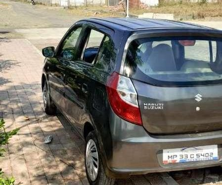 2016 Maruti Suzuki Alto K10 VXI MT for sale in Bhopal