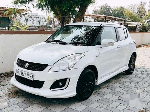 Used 2016 Maruti Suzuki Swift VXI MT in Vadodara