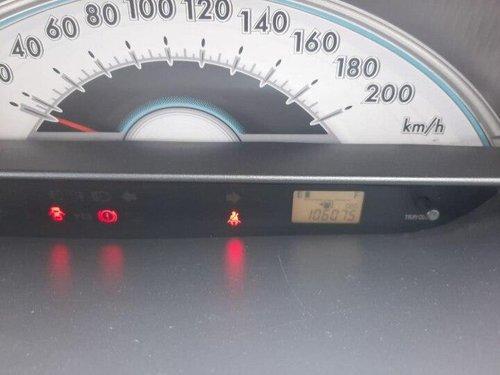 2012 Toyota Platinum Etios MT in Bangalore