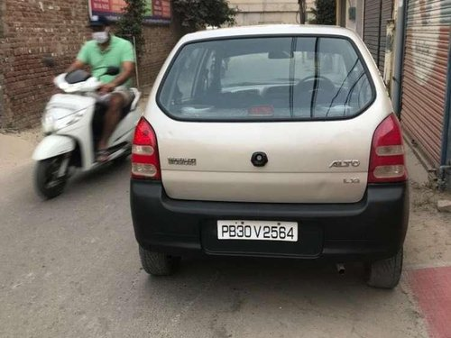 Used Maruti Suzuki Alto 2007 MT for sale in Moga-5