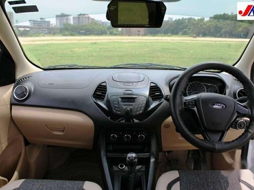 2016 Ford Aspire Trend Plus MT for sale in Ahmedabad