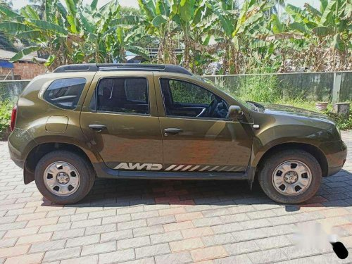 2014 Renault Duster RXL AWD MT for sale in Manjeri