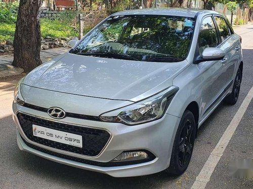 Used 2017 Hyundai Elite i20 MT for sale in Nagar