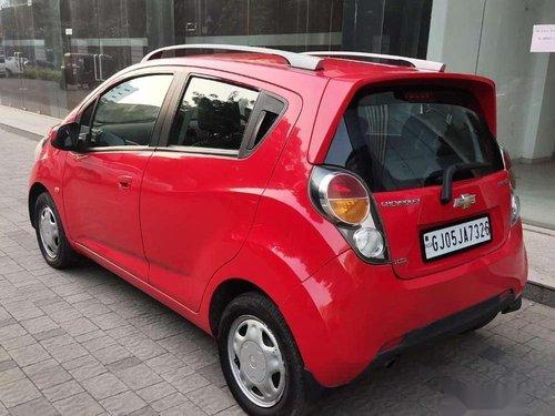 Used 2012 Chevrolet Beat Diesel MT for sale in Surat