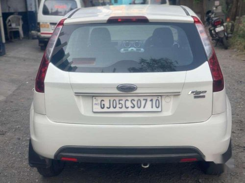 2011 Ford Figo MT for sale in Surat -8