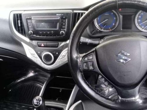 Used 2018 Maruti Suzuki Baleno Delta Diesel MT for sale in Ujjain