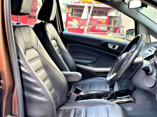 2016 Ford EcoSport MT for sale in Kolkata