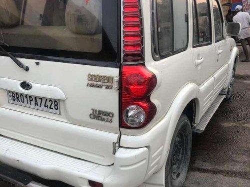 2010 Mahindra Scorpio 2.6 Turbo 7 Str MT in Patna