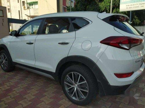 Hyundai Tucson CRDi, 2017, Diesel MT in Visakhapatnam