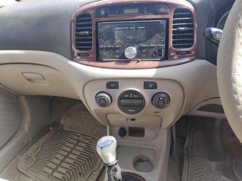 Hyundai Verna CRDi 2011 MT for sale in Rajkot