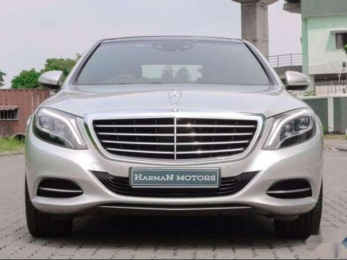 Mercedes-Benz S-Class 350 CDI L, 2015, Diesel AT in Kasaragod