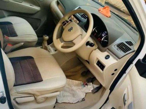 Maruti Suzuki Ertiga SHVS ZDI Plus, 2016, Diesel MT in Hyderabad