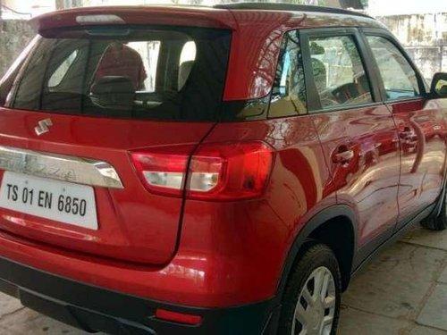 2019 Maruti Suzuki Vitara Brezza VDi MT in Hyderabad