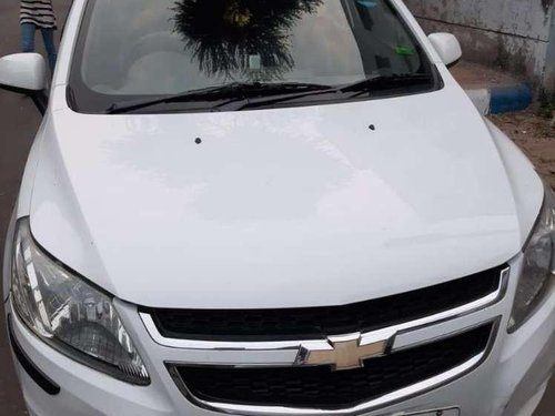 Chevrolet Sail 1.2 LS ABS 2014 MT for sale in Kolkata