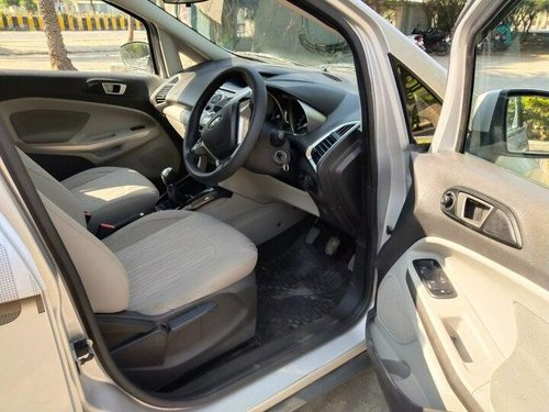 2015Ford EcoSport 1.5 DV5 Trend MT in Indore