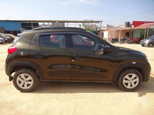 Renault KWID RXL 2016 MT for sale in Hyderabad