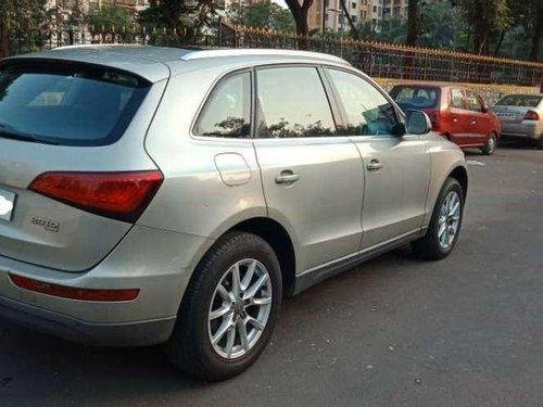 2013 Audi Q5 2.0 TDI AT for sale in Mumbai