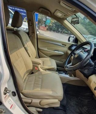 2011 Honda City V AT Exclusive in Ghaziabad