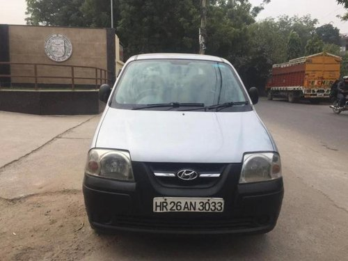 Hyundai Santro Xing XL 2007 MT for sale in New Delhi-3