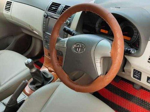 Used 2010 Toyota Corolla Altis 1.8 G MT for sale in Guwahati