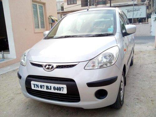 2010 Hyundai i10 Magna AT for sale in Coimbatore