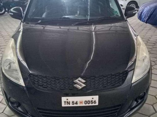 2013 Maruti Suzuki Swift VDI MT for sale in Erode-5