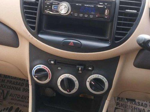 2008 Hyundai i10 Magna MT for sale in Vijayawada