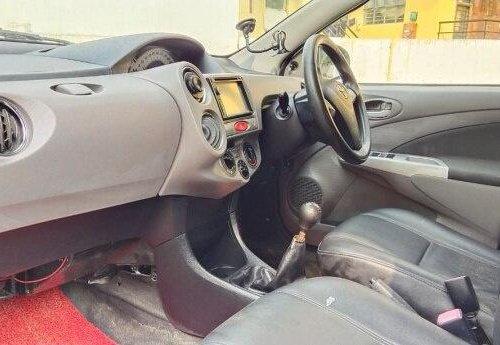 Used 2011 Toyota Etios Liva V MT in Bangalore