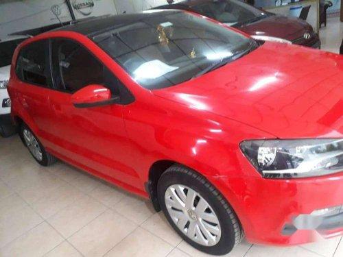 2018 Volkswagen Polo MT for sale in Vijayawada