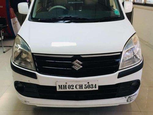 2012 Maruti Suzuki Wagon R VXI MT in Mumbai