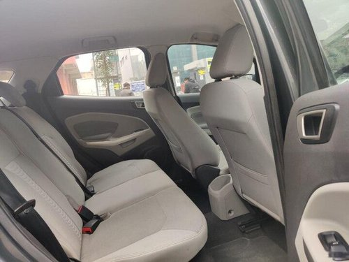 2013 Ford EcoSport 1.5 DV5 MT Trend in Noida