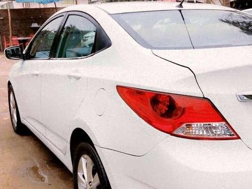 Used 2012 Hyundai Fluidic Verna MT for sale in Ludhiana-7