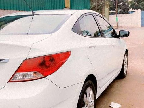 Used 2012 Hyundai Fluidic Verna MT for sale in Ludhiana-10