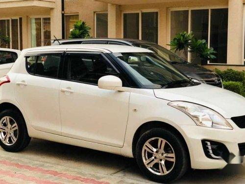 Used 2014 Maruti Suzuki Swift LDI MT for sale in Ludhiana