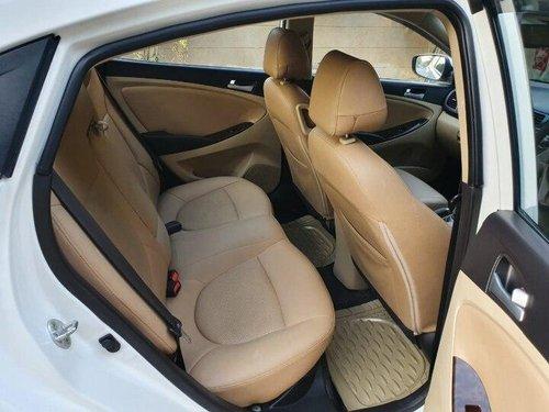 2015 Hyundai Verna 1.6 CRDi S Option MT in New Delhi