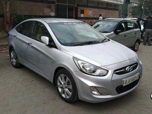 Hyundai Verna 1.6 SX 2013 MT for sale in New Delhi