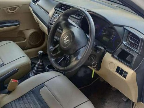 Honda Amaze 2017 MT for sale in Bhopal