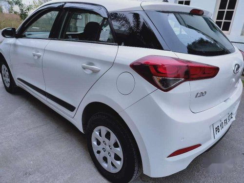 Used 2016 Hyundai Elite i20 MT for sale in Ludhiana