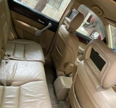 2007 Honda CR V 2.4L 4WD MTfor sale in Chandigarh