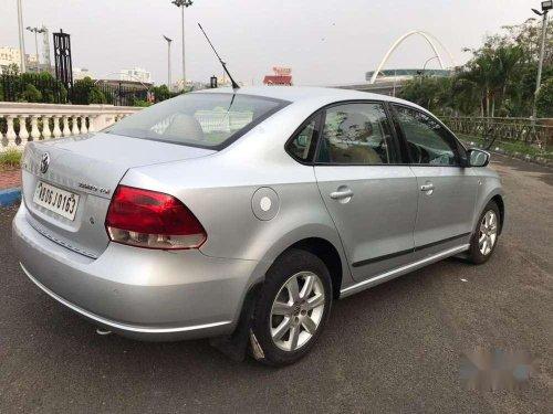 2011 Volkswagen Vento MT for sale in Kolkata